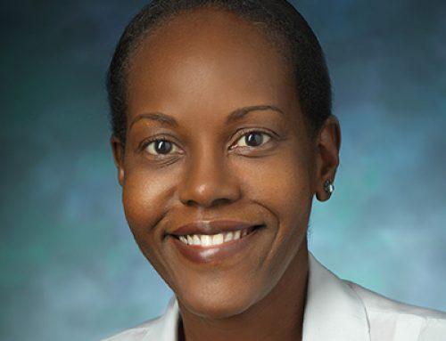 Flora Kisuule MD, MPH, SFHM